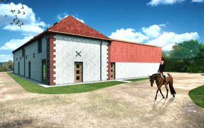 Stone barn for sale Lincolnshire
