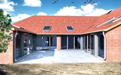 Barn for sale lincolnshire